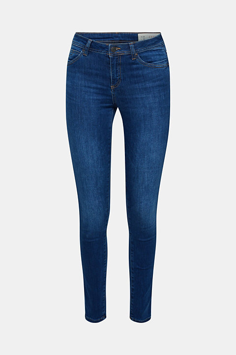 Slim super stretch jeans