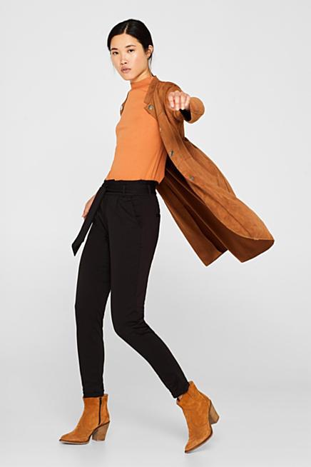 Onwijs Esprit Chino´s voor dames kopen in de online shop BP-74