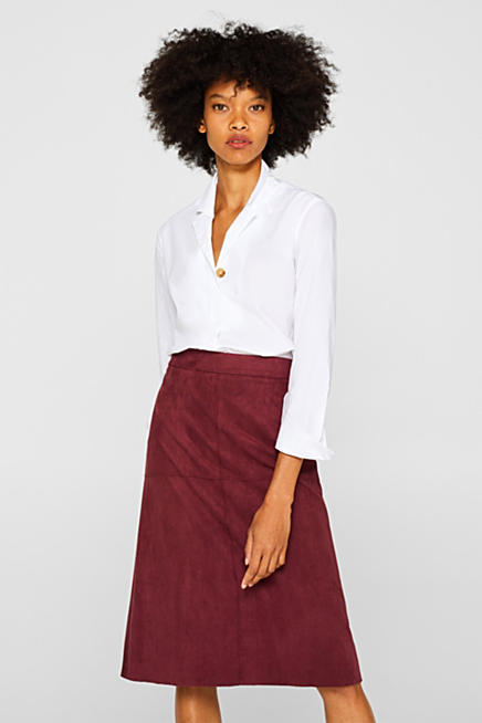 e859ecf1fd62 Röcke im Online Shop entdecken ‣ von Mini bis Maxi | ESPRIT