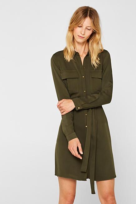663dff02ec53 Kleider für Damen online bestellen | ESPRIT