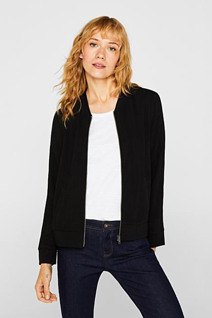 695bb8ad09e Esprit: jackets for women at our Online Shop | ESPRIT