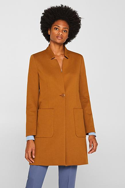 Manteau esprit parka femme noir Femmes LES MANTEAUX BLOUSONS
