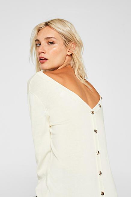 af787d5f97 Pullover & Strickjacken für Damen im Online Shop | ESPRIT