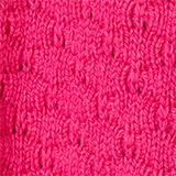 With wool: Jumper with a textured pattern, PINK FUCHSIA, swatch