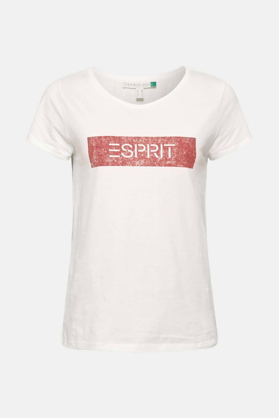 T-Shirts, OFF WHITE, detail image number 7