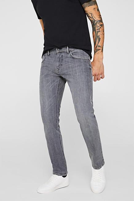b5b38e593bc Esprit straight fit jeans voor heren kopen in de online shop