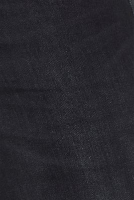 Super stretch jeans made of tracksuit fabric