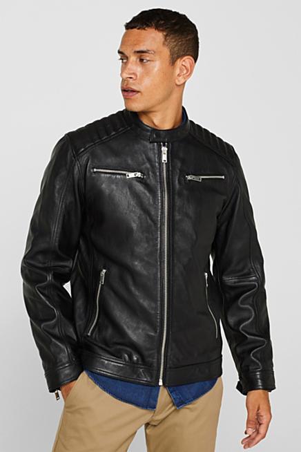 0069bac85 Esprit : Vestes & blousons homme | ESPRIT