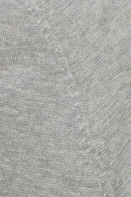 100% cotton jumper