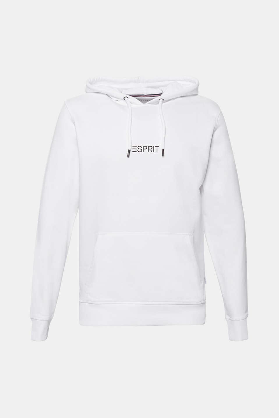 Sweatshirts, WHITE, detail image number 6