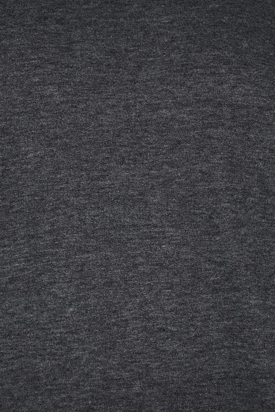 Sweatshirts, ANTHRACITE, detail image number 4