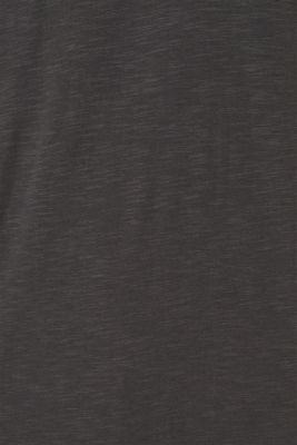 Jersey T-shirt in a layered look, 100% cotton