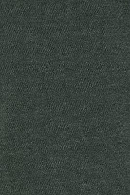 Piqué polo shirt in blended cotton, DARK GREEN, detail