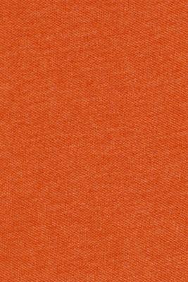 Piqué polo shirt in blended cotton, BURNT ORANGE, detail