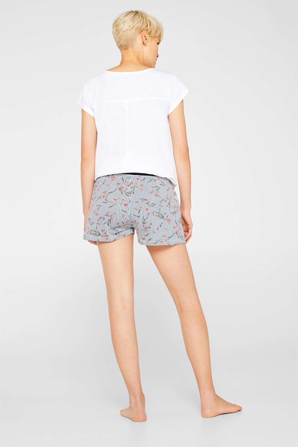 Nightpants, NAVY, detail image number 2