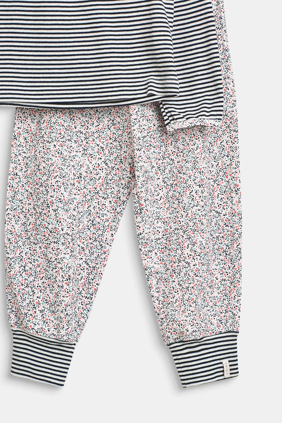 Pyjamas, OFF WHITE, detail image number 2
