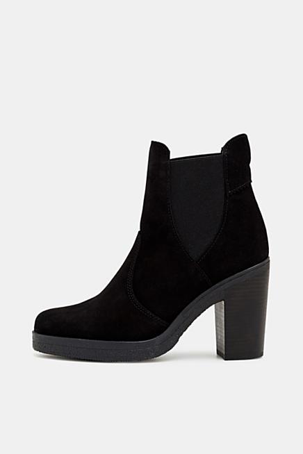 a57819a117987 Boots & Stiefletten für Damen im Online Shop | ESPRIT