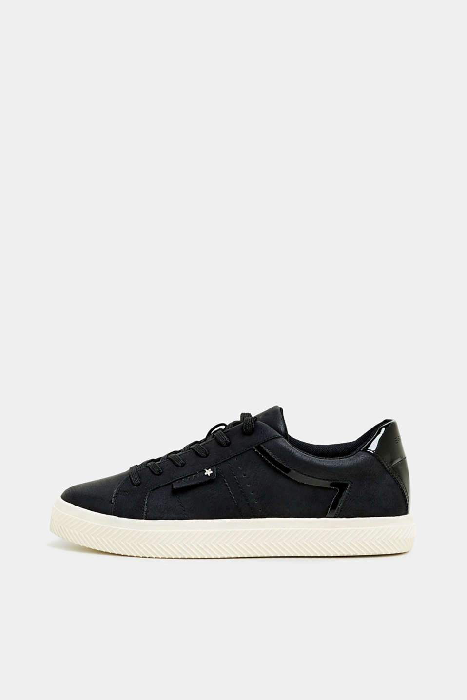 Casual Shoes others, BLACK, detail image number 0