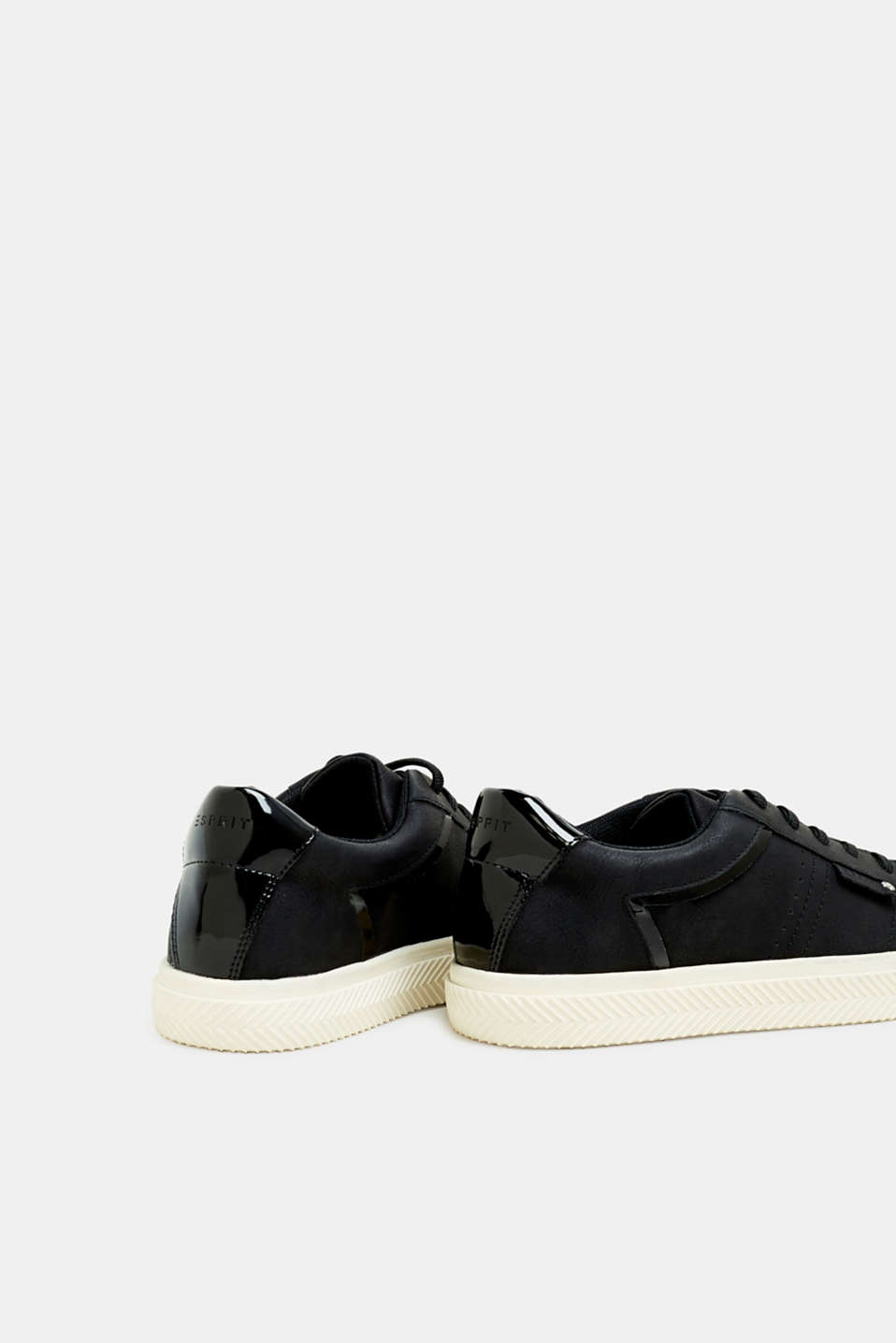 Casual Shoes others, BLACK, detail image number 5