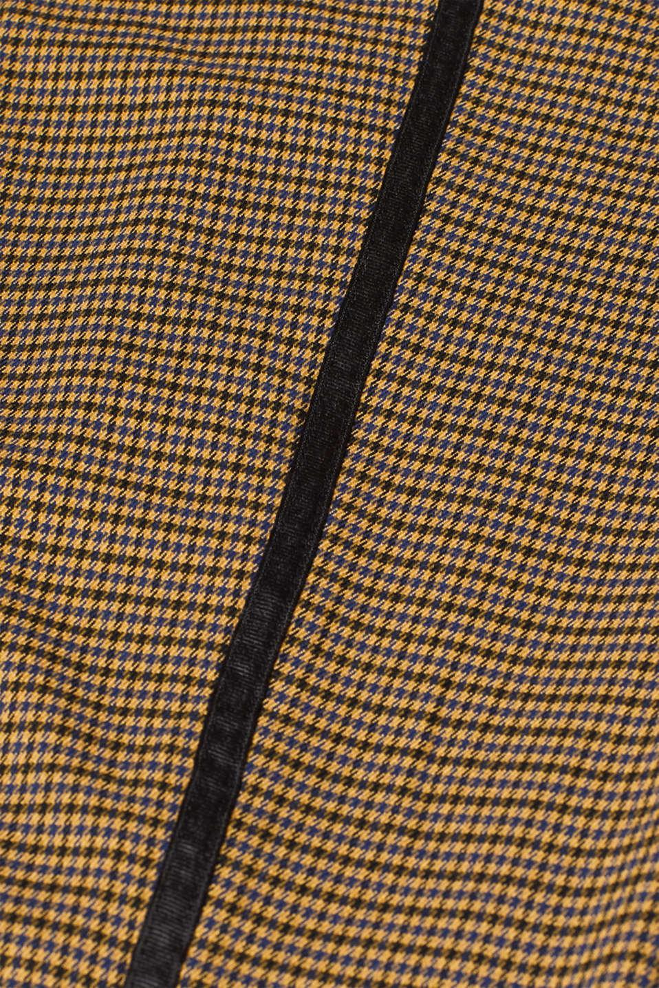 Pants woven, BARK, detail image number 4