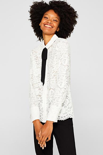 e9e9bab40896a Blusen & Tuniken für Damen im Online Shop entdecken | ESPRIT