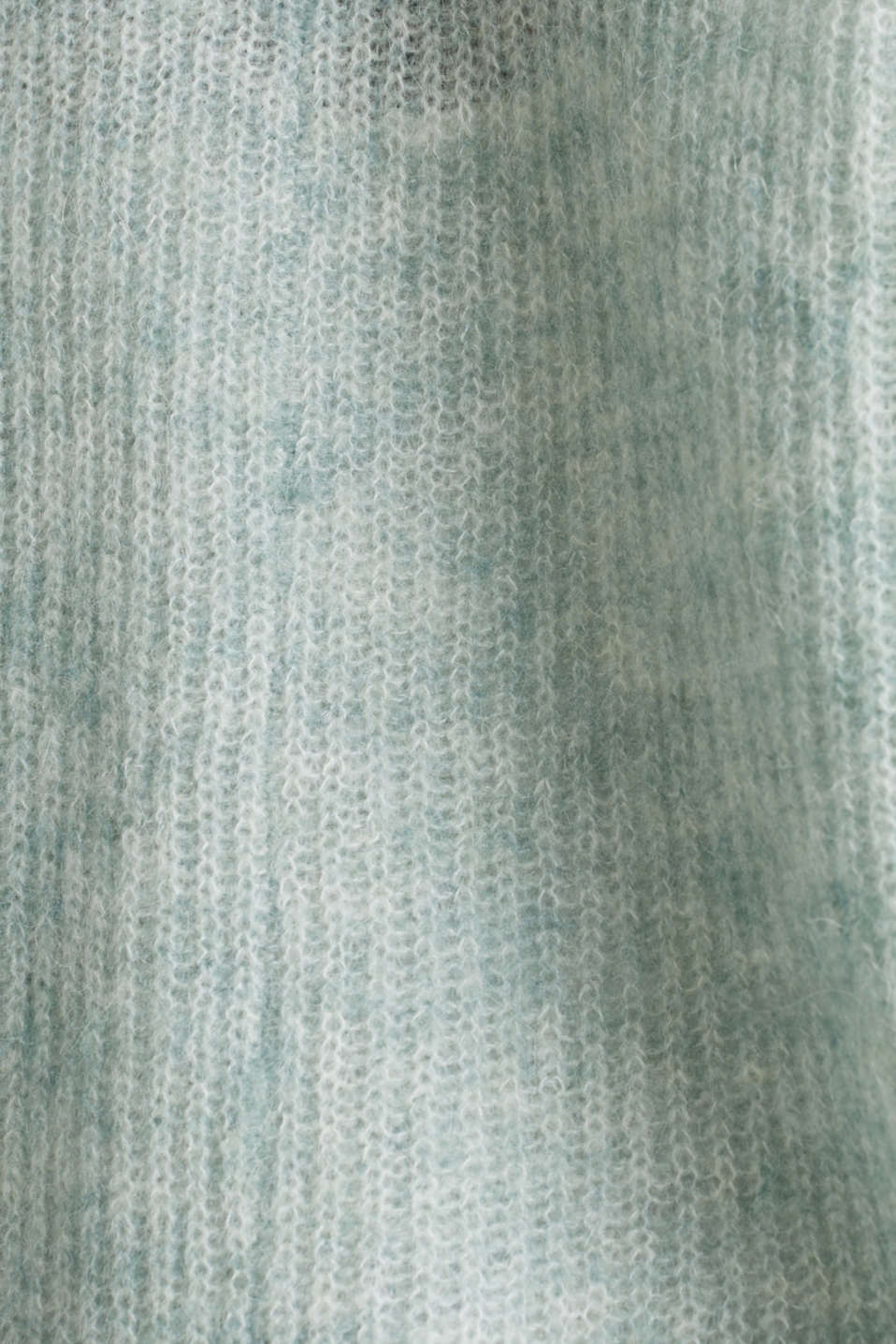 Sweaters cardigan, DUSTY GREEN 5, detail image number 4