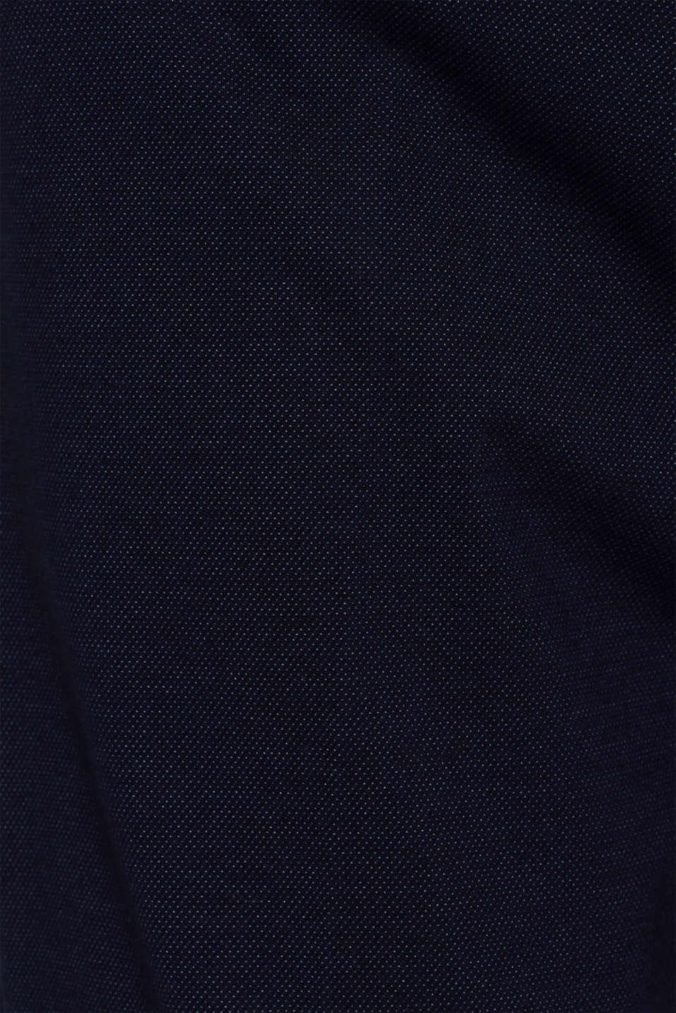 Pants suit, NAVY, detail image number 5