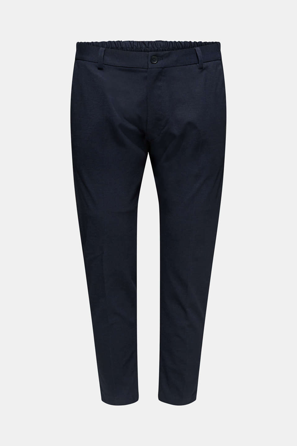 Pants suit, NAVY, detail image number 6