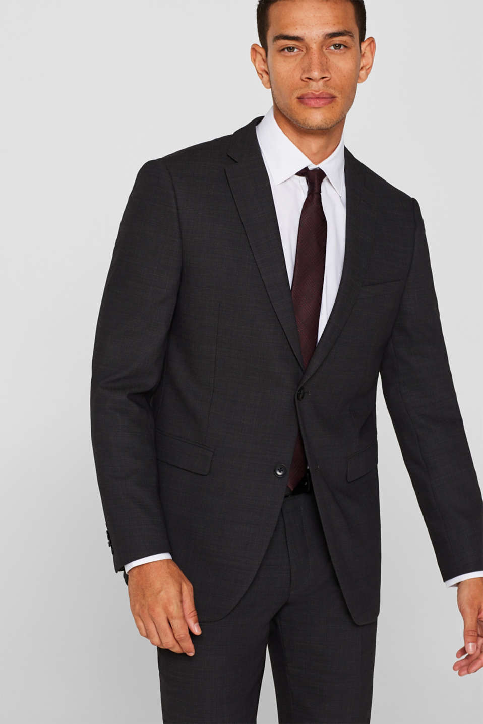 Blazers suit, ANTHRACITE, detail image number 0