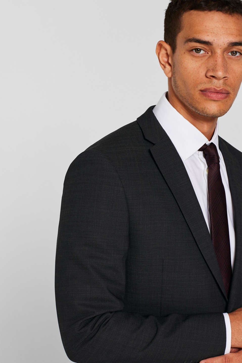 Blazers suit, ANTHRACITE, detail image number 5