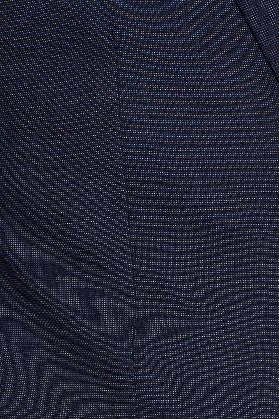 Blazers suit, NAVY, detail image number 4