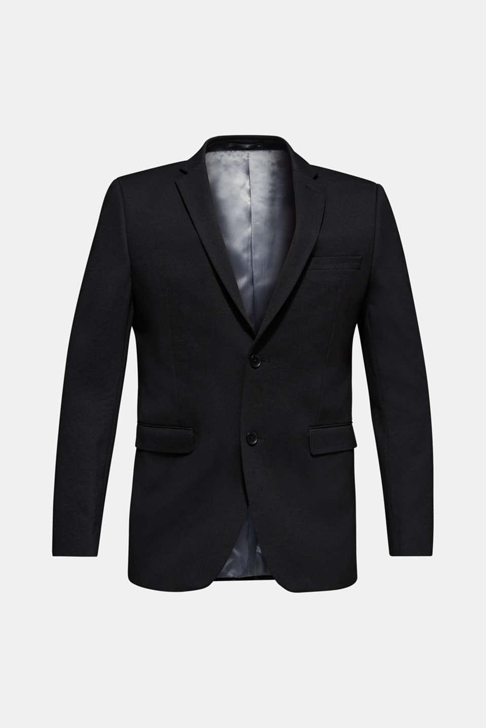 Blazers suit, BLACK, detail image number 7