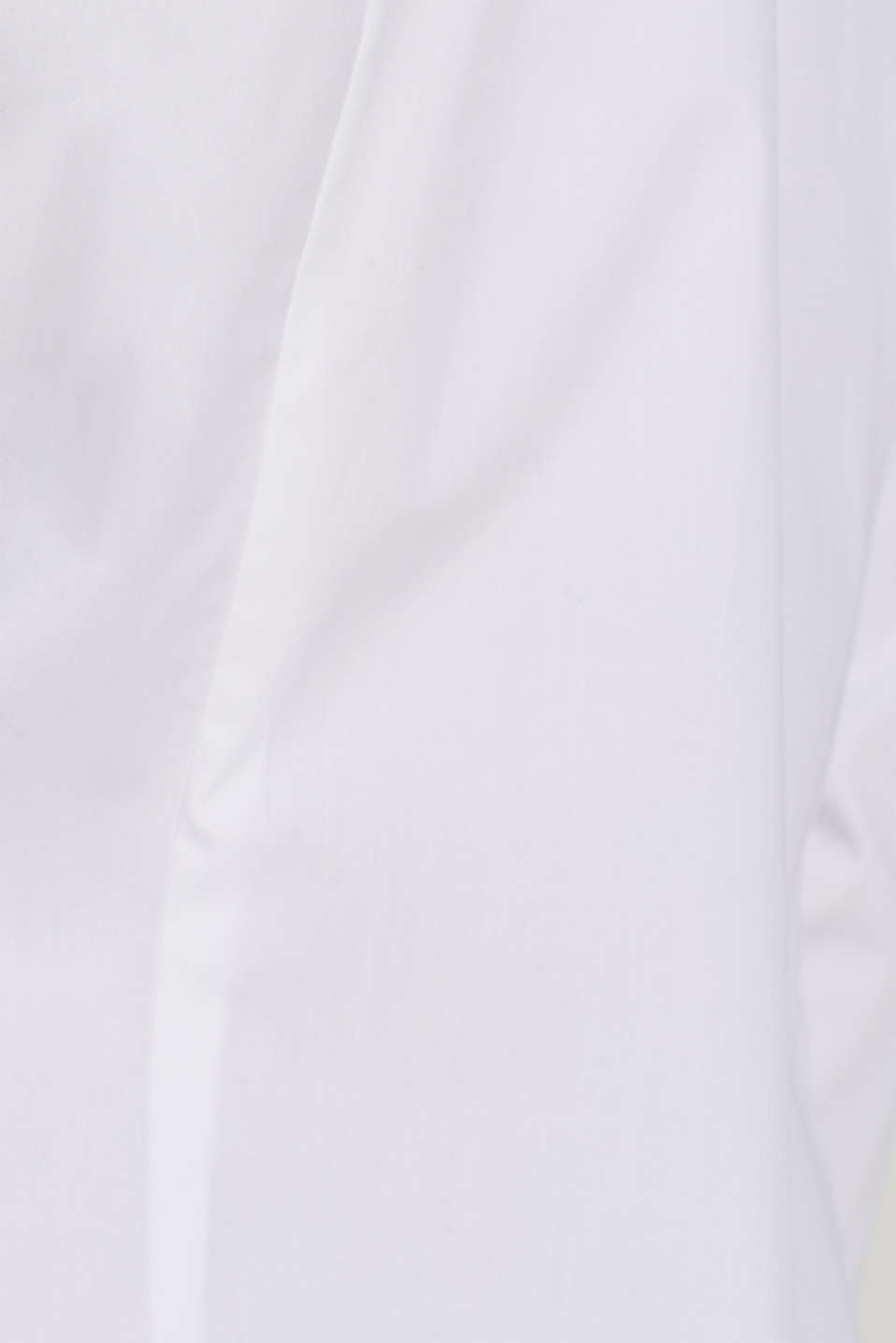 2-pack of business shirts, stretch cotton, WHITE, detail image number 4