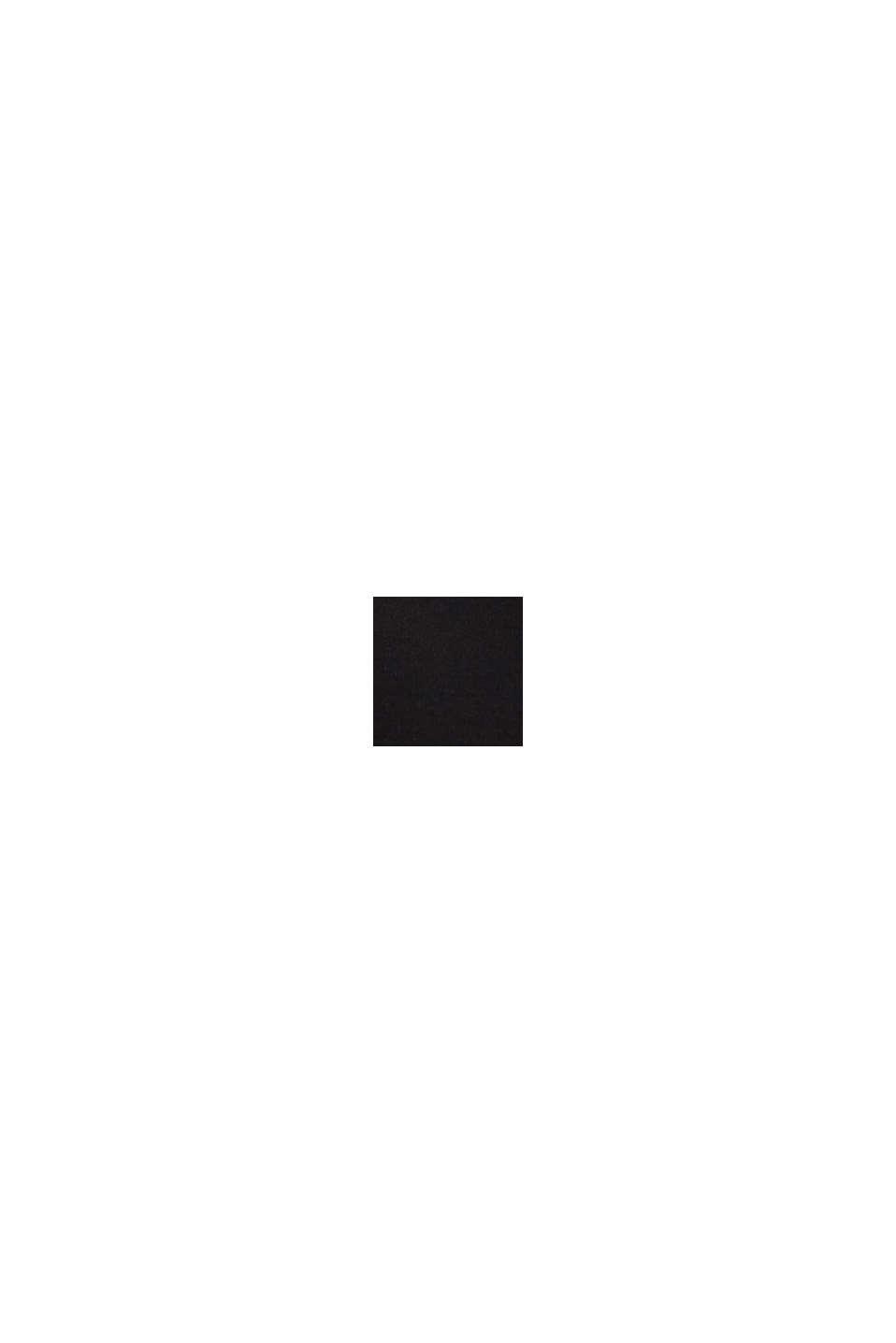 Treggings mit LENZING™ ECOVERO™, BLACK, swatch