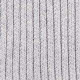 Rib knit beanie made of blended wool, LIGHT GREY, swatch