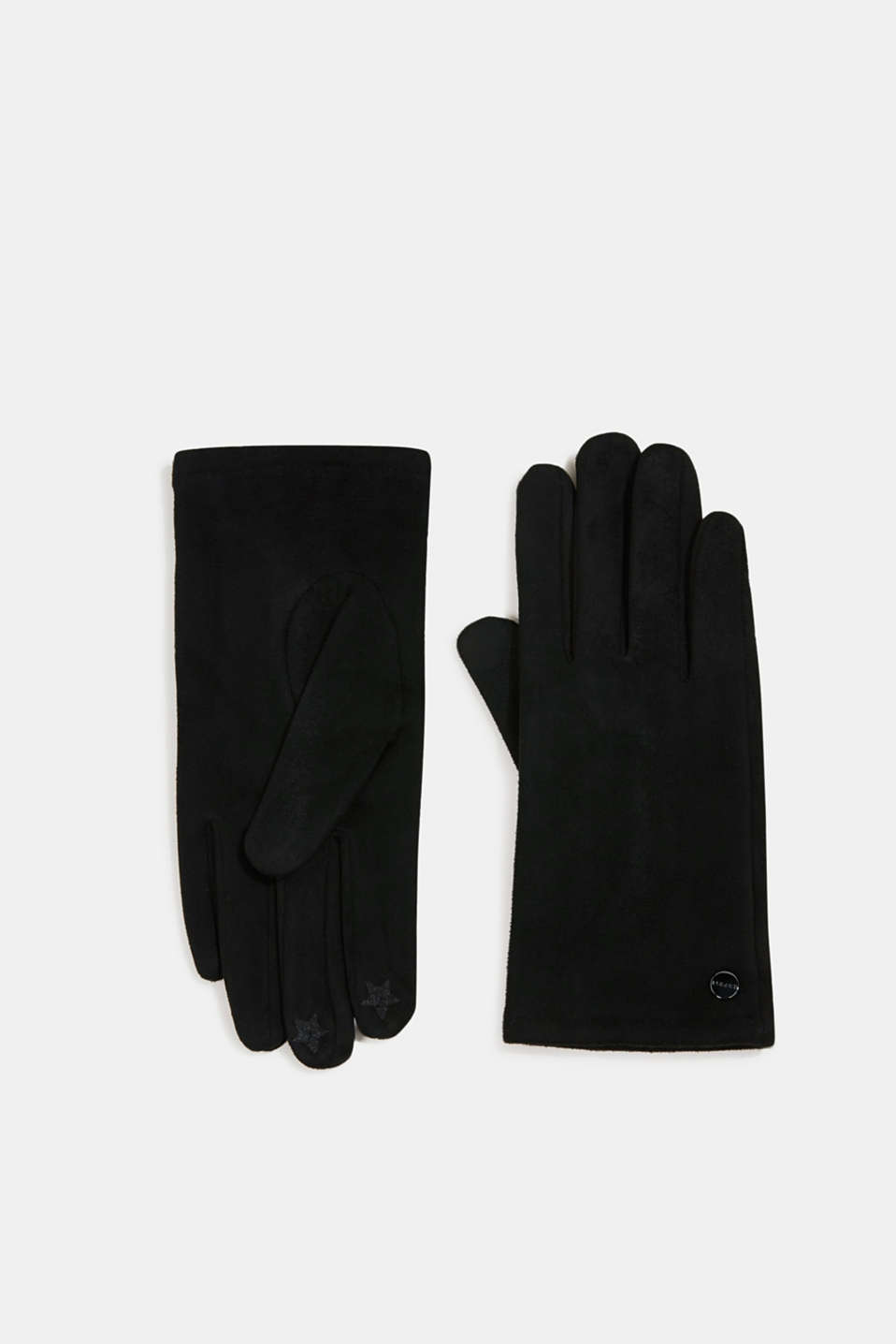 Esprit - Gloves with touchscreen function