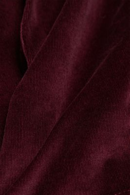Fashion Skirt, BORDEAUX RED, detail