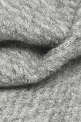 Coats woven, LIGHT GREY 4, detail