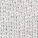 Ribbed jumper containing cashmere, LIGHT GREY 5, swatch