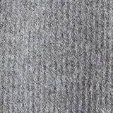 Wool blend: pointelle cardigan, GUNMETAL, swatch