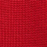 With cashmere: jumper made of organic cotton, RED, swatch