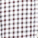 Checked shirt made of 100% organic cotton, WHITE 3, swatch