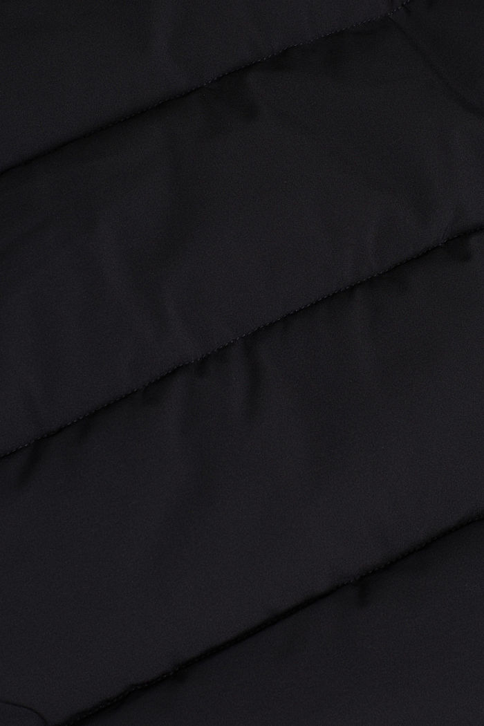 Quilted jacket with 3M™ Thinsulate™ padding, BLACK, detail image number 4