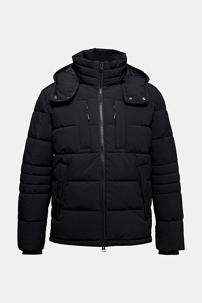 Stepp-Jacke mit 3M™ Thinsulate™-Füllung