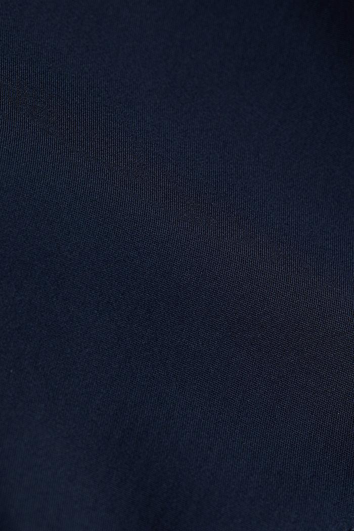 Parka mit 3M™ Thinsulate™-Füllung, DARK BLUE, detail image number 4