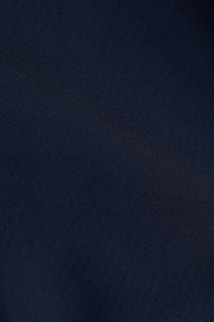 Parka met 3M™ Thinsulate™-vulling, DARK BLUE, detail image number 4