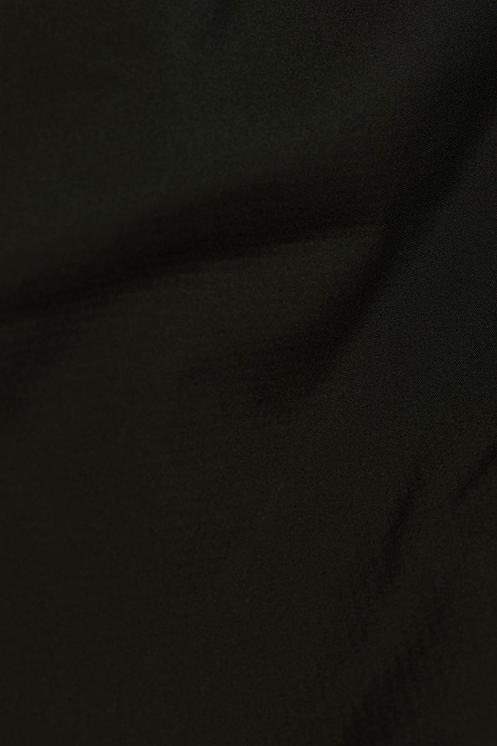 Recycled: jacket with 3M™ Thinsulate™, BLACK, detail image number 4