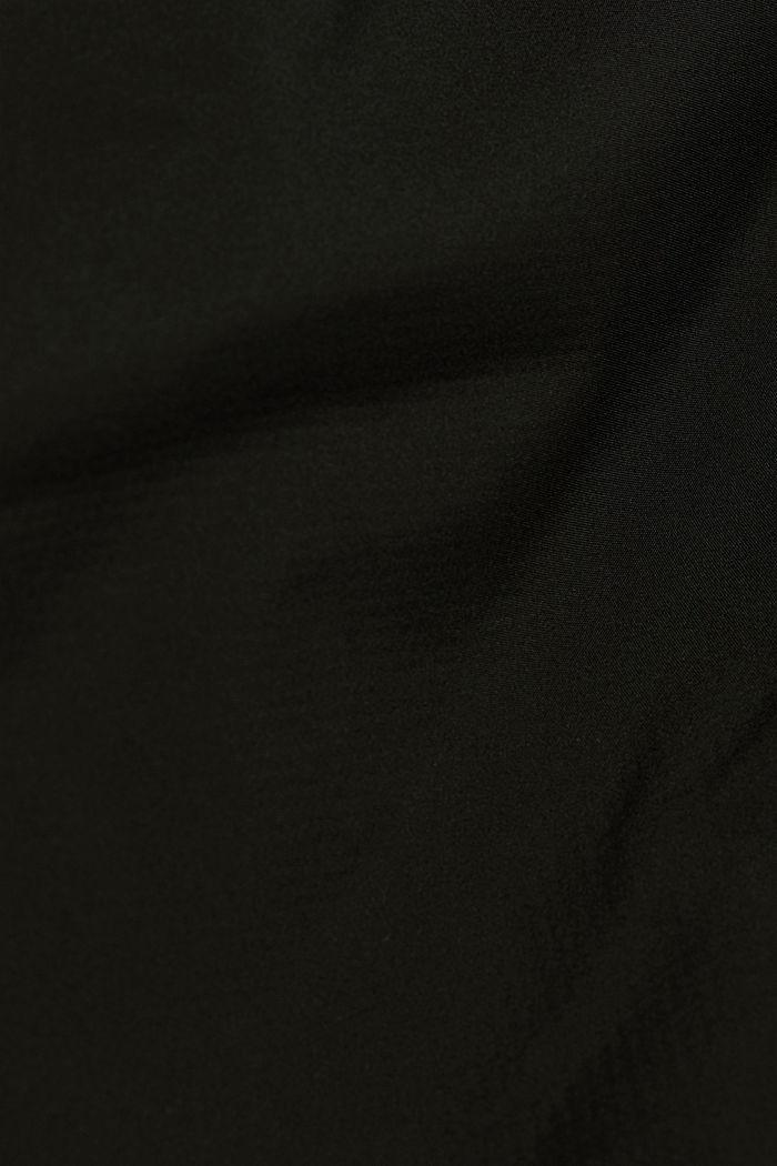 Recycelt: Jacke mit mit 3M™ Thinsulate™, BLACK, detail image number 4