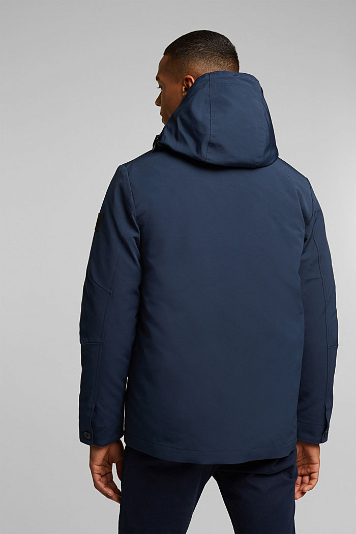 2-in-1 parka with 3M™Thinsulate™ filling, DARK BLUE, detail image number 3
