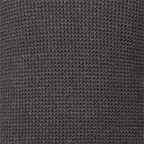 Trui van 100% organic cotton, DARK GREY, swatch
